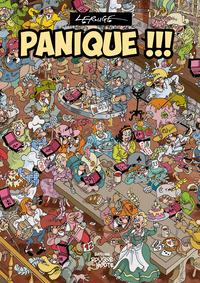 PANIQUE !!!