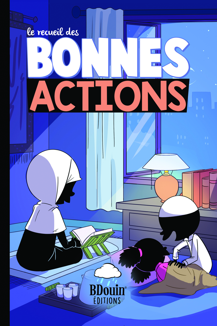 RECUEIL DES BONNES ACTIONS