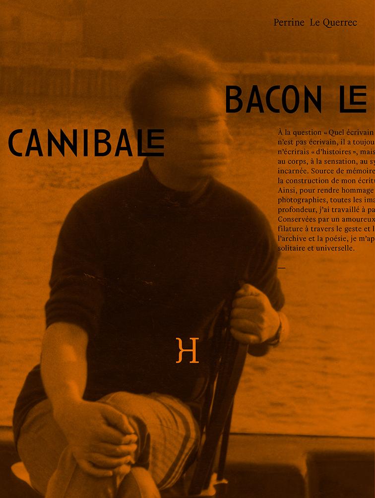 BACON LE CANNIBALE