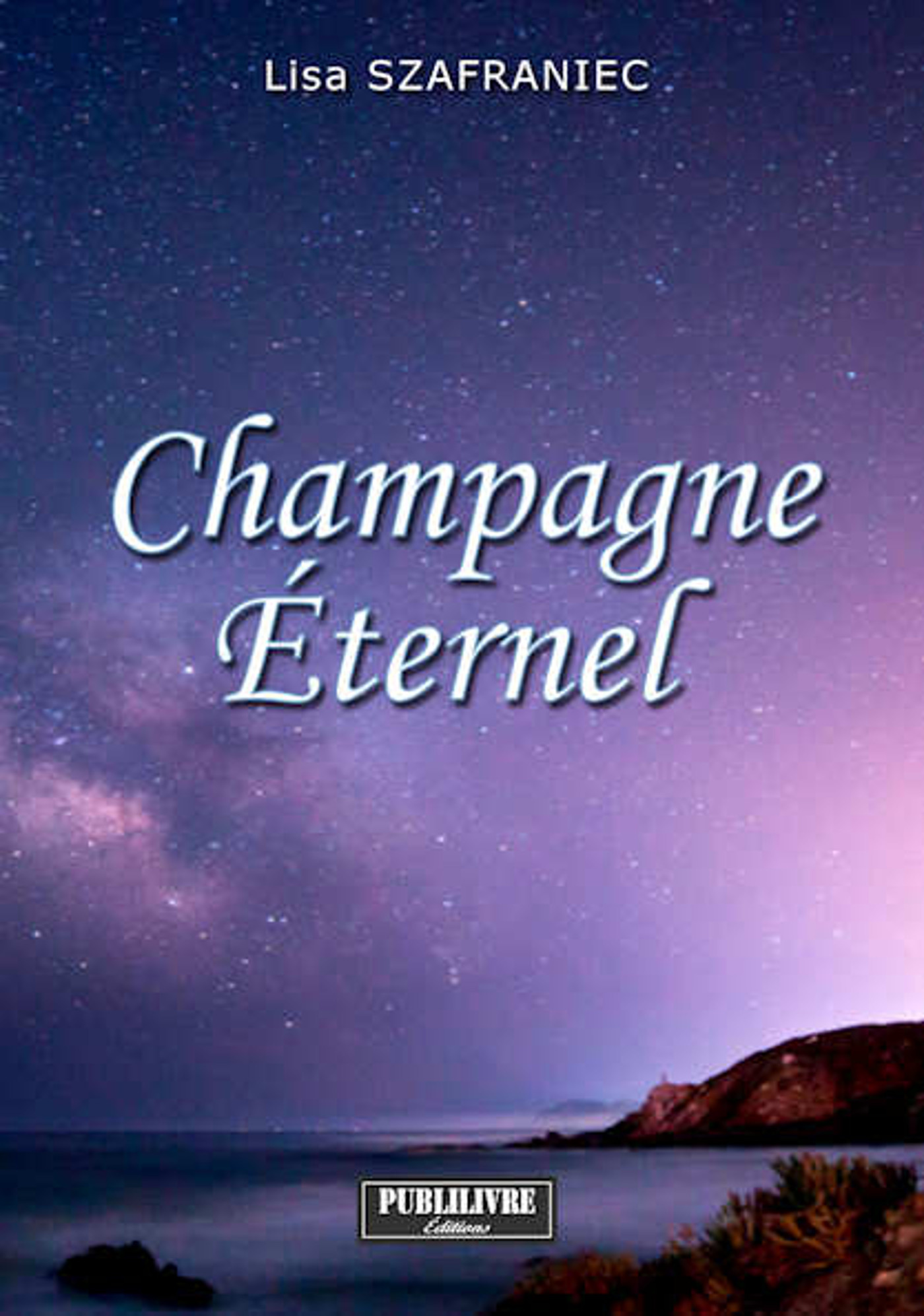 CHAMPAGNE ETERNEL