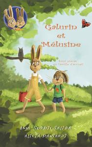 GALURIN ET MELUSINE - T01 - GALURIN ET MELUSINE 1 - SONT PLACES EN FAMILLE D'ACCUEIL