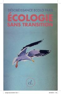 ECOLOGIE SANS TRANSITION