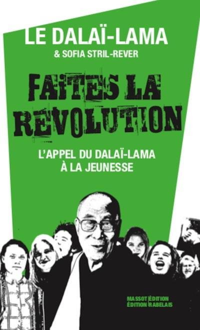 FAITES LA REVOLUTION