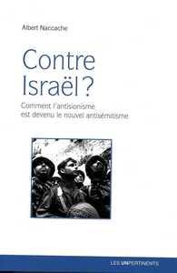 CONTRE ISRAEL