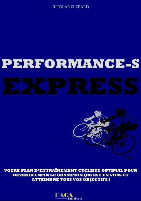 PERFORMANCE EXPRESS