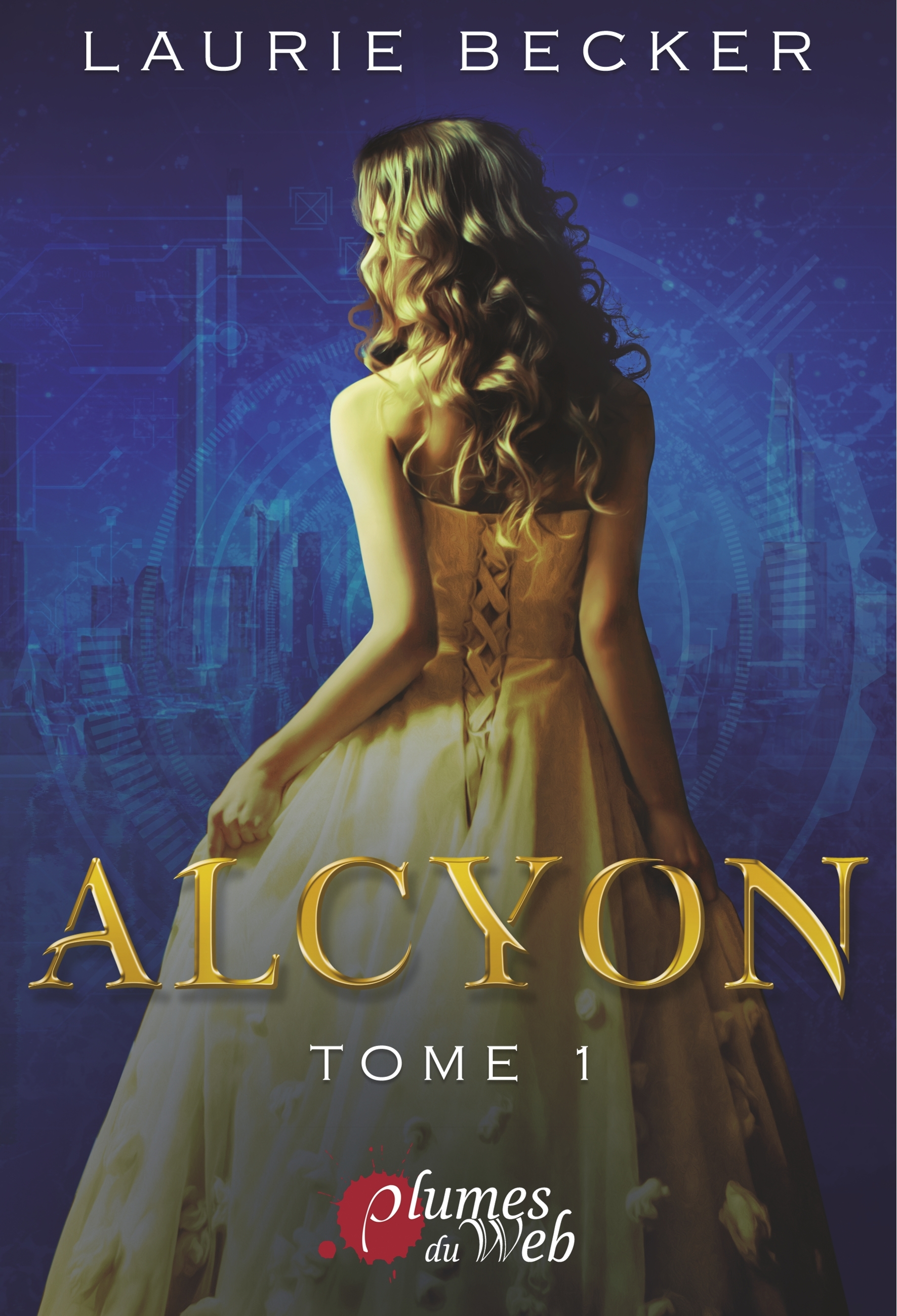 ALCYON TOME 1
