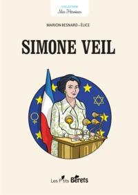 SIMONE VEIL (COLL. MES HEROINES)