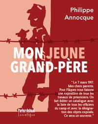 MON JEUNE GRAND-PERE