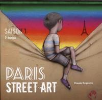 PARIS STREET ART - SAISON 1