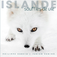 ISLANDE - SOUFFLES DE VIE