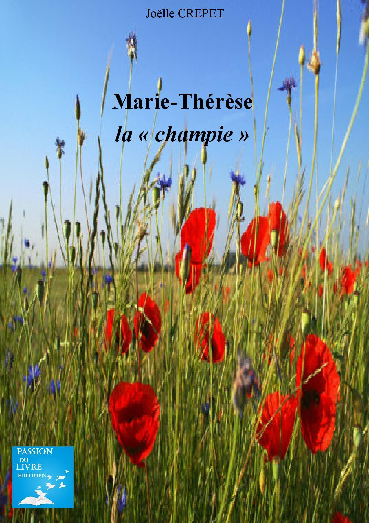MARIE-THERESE-