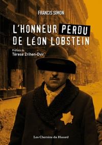 HONNEUR PERDU DE LEON LOBSTEIN (L')