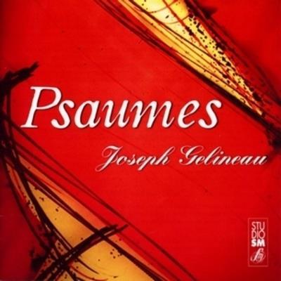 PSAUMES DE JOSEPH GELINEAU