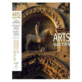 ARTS SACRES N 37 - JUIL.-AOUT.-SEPT. 2017