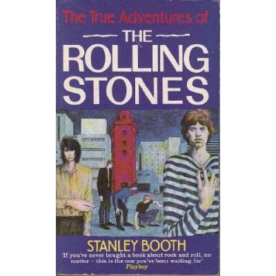 THE TRUE ADVENTURES OF THE ROLLING STONES: THE KILLING GROUND: THE ELEPHANTS' GRAVEYARD: DANCE TO TH