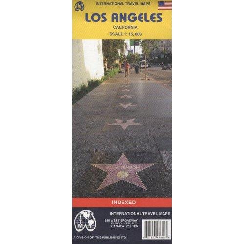 **LOS ANGELES