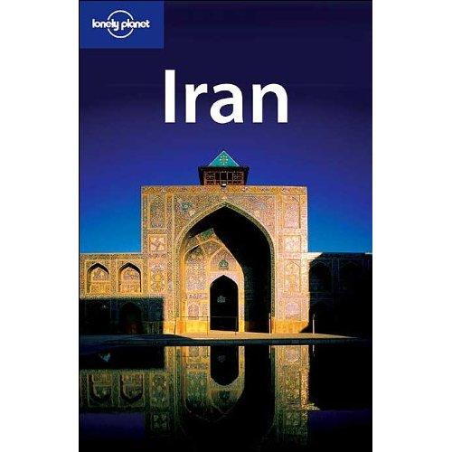 IRAN  4E ED *** ENGLISH ***