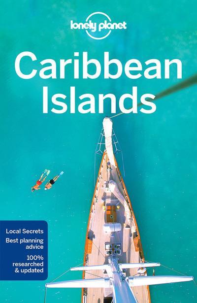 CARIBBEAN ISLANDS 7ED -ANGLAIS-