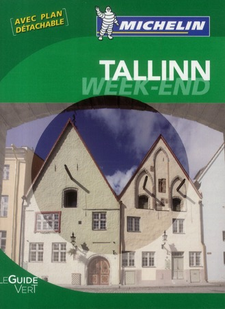 GV TALLINN WEEK-END