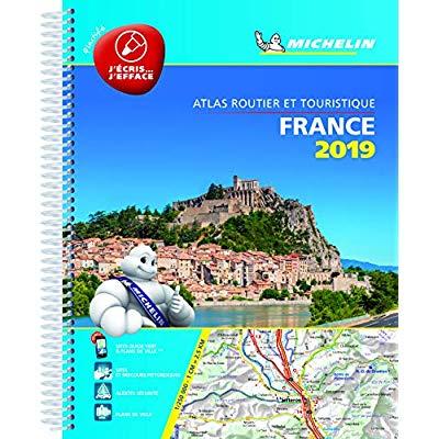ATLAS FRANCE PLASTIFIE 2019