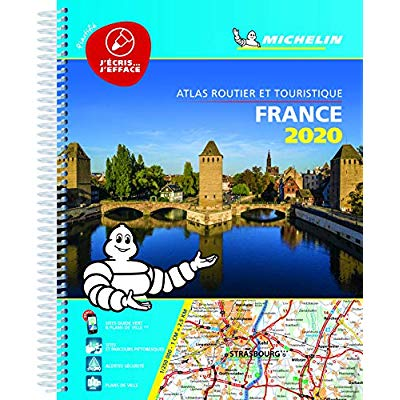 ATLAS FRANCE PLASTIFIE 2020