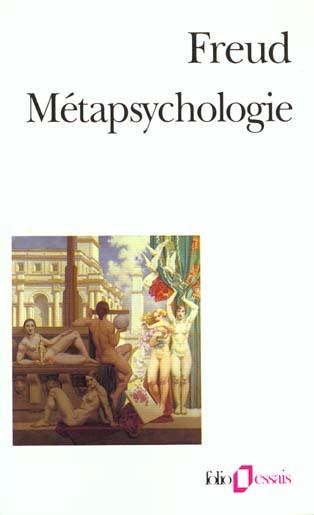 METAPSYCHOLOGIE