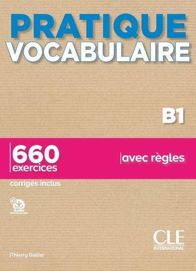 VOCABULAIRE PAR LES EXERCICES NIV.2 + CD