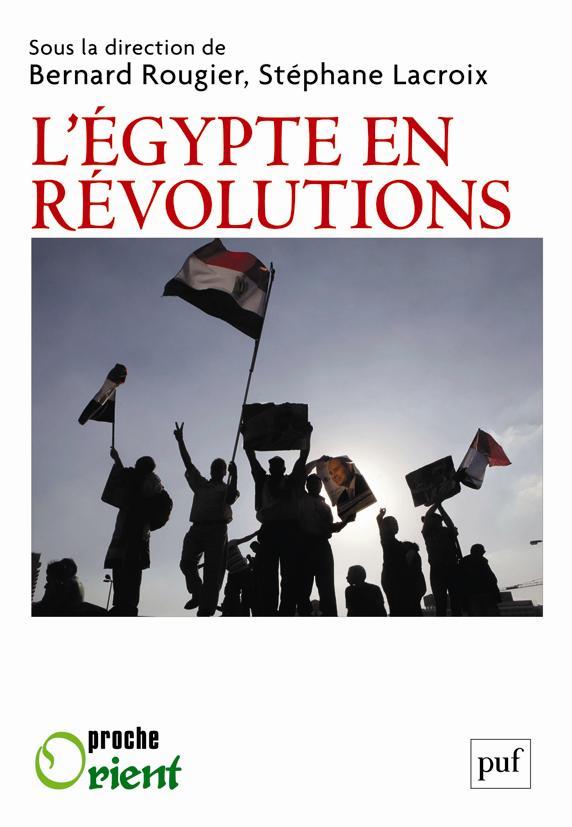 L'EGYPTE EN REVOLUTIONS