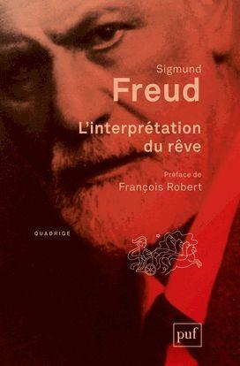 L'INTERPRETATION DU REVE - PREFACE DE FRANCOIS ROBERT