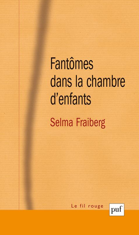 FANTOMES DANS LA CHAMBRE D'ENFANTS