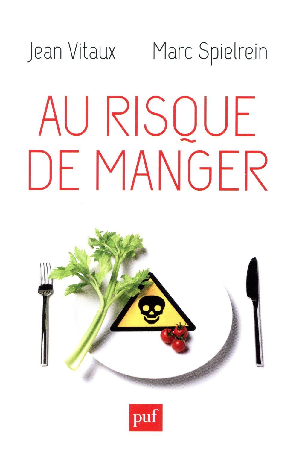 AU RISQUE DE MANGER