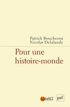POUR UNE HISTOIRE-MONDE