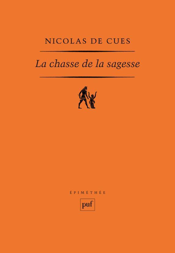 LA CHASSE DE LA SAGESSE (1462)