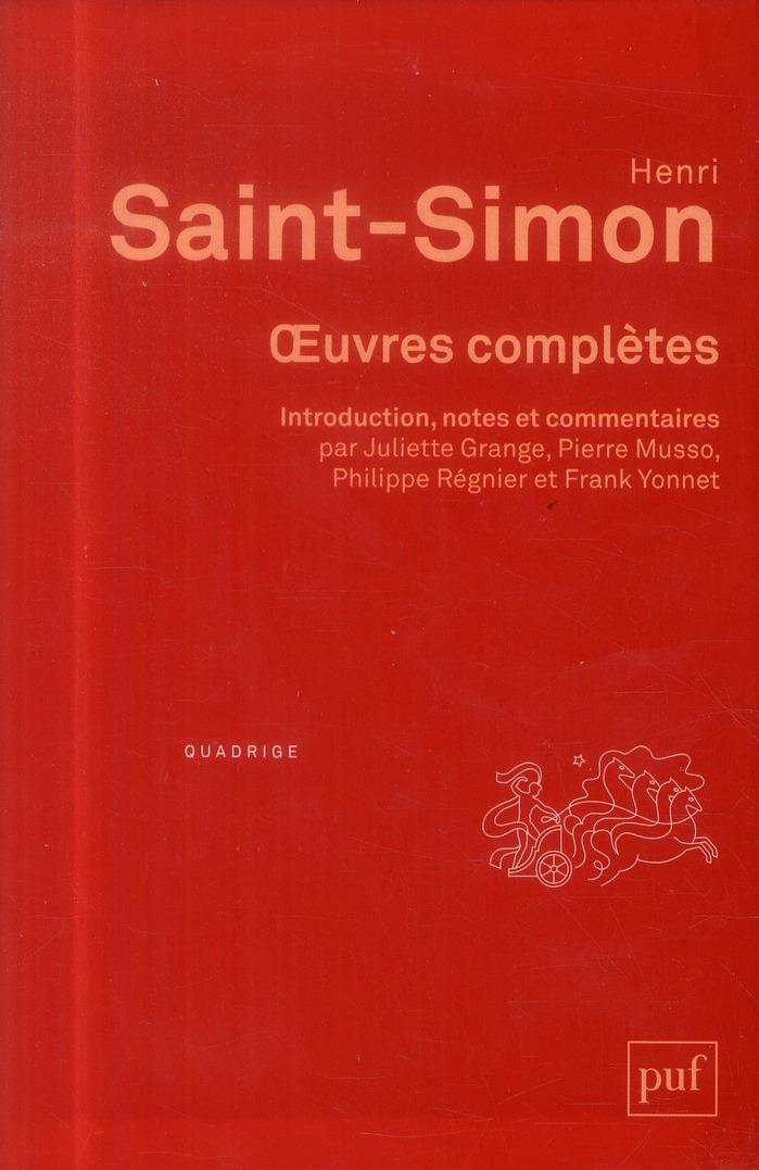 OEUVRES COMPLETES (4 VOLUMES SOUS COFFRET) - INTRODUCTION, NOTES ET COMMENTAIRES SOUS LA DIRECTION D