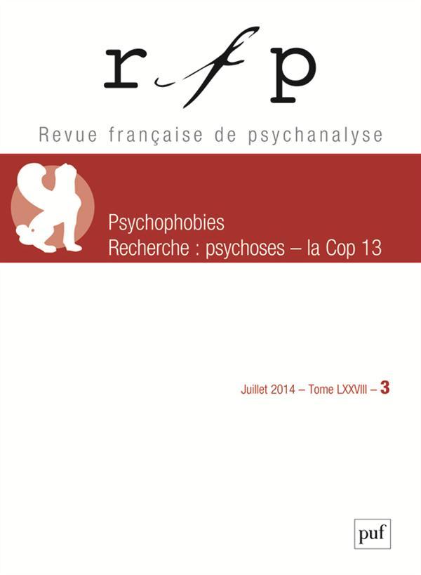 RFP 2014, T. 78, N  3