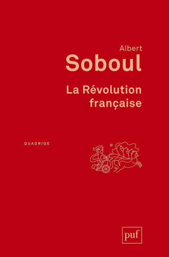 LA REVOLUTION FRANCAISE