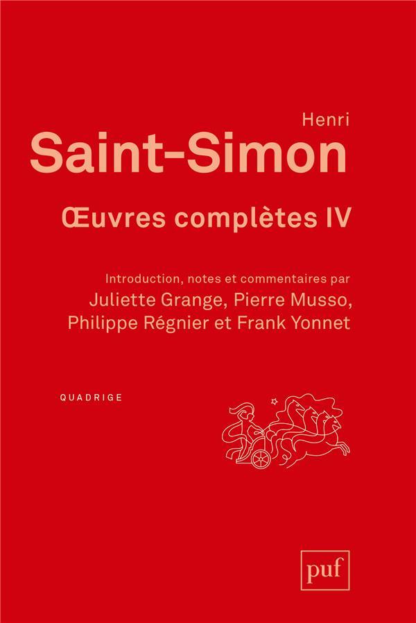OEUVRES COMPLETES (4 VOLUMES) - INTRODUCTION, NOTES ET COMMENTAIRES SOUS LA DIRECTION DE PIERRE MUSS