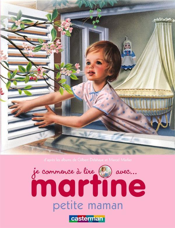 MARTINE GARDE SON PETIT FRERE - JE COMMENCE A LIRE AVEC MARTINE - T29