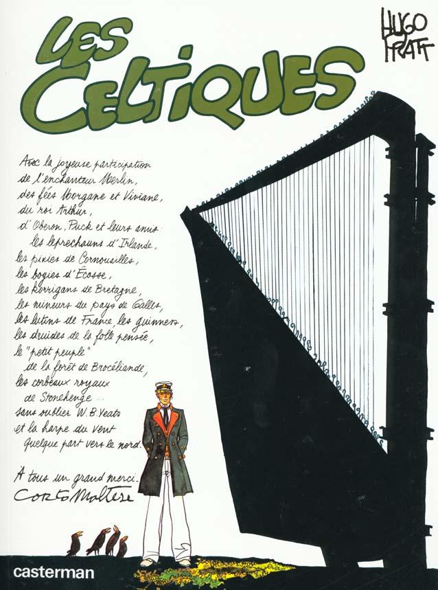 LES CELTIQUES (ANC EDITION)