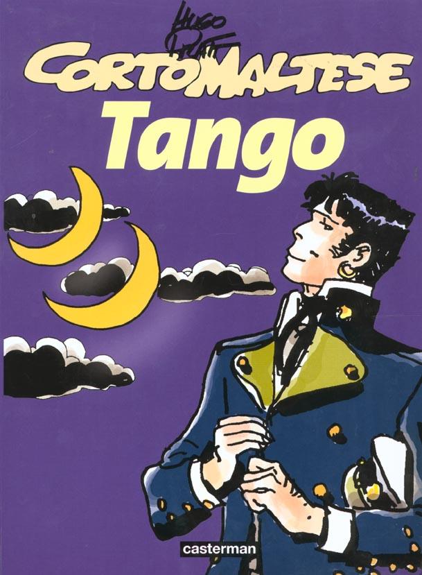 TANGO (ANC ED)