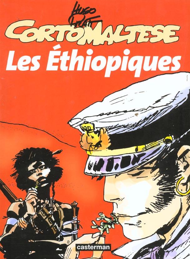 ETHIOPIQUES (ANC ED) - CORTO MALTESE