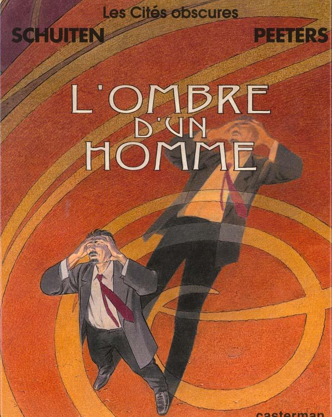 L'OMBRE D'UN HOMME (ANC EDITION)
