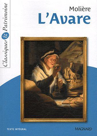 1 / L'AVARE