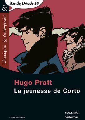3 / JEUNESSE DE CORTO (LA)