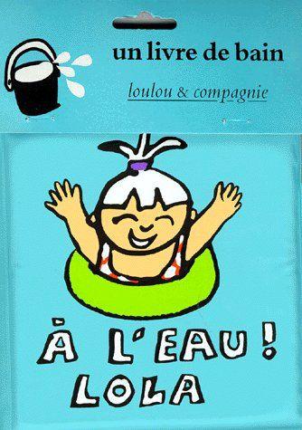 L EAU LOLA (A)