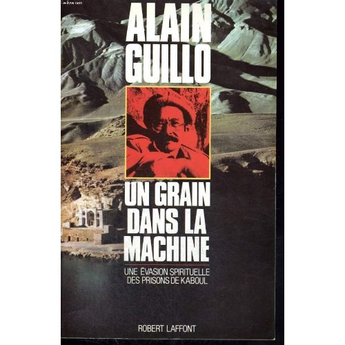 UN GRAIN DANS LA MACHINE