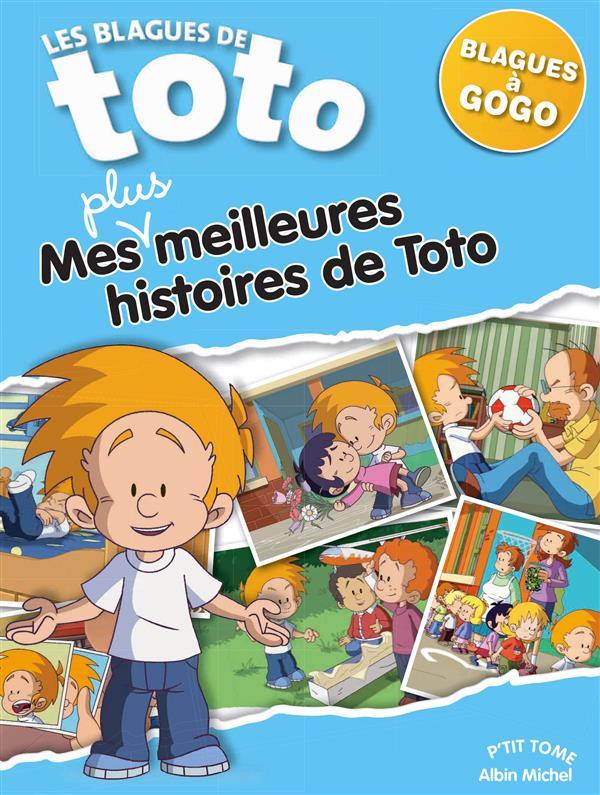 MES MEILLEURS HISTOIRES DE TOTO - TOME 5