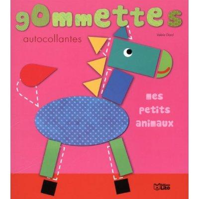 GOMMETTES LE CHEVAL