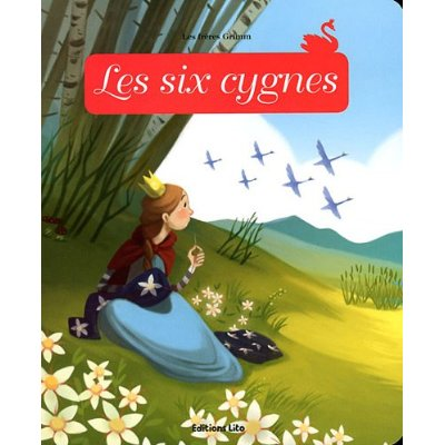 MINICONTE LES SIX CYGNES