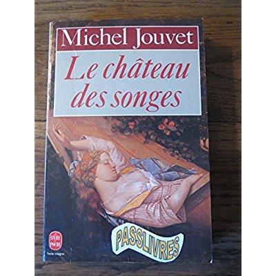 LE CHATEAU DES SONGES